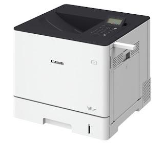 Canon imageCLASS LBP712Cdn Driver Download