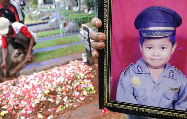 Arti Mimpi Anak Meninggal Dunia menurut Primbon Jawa