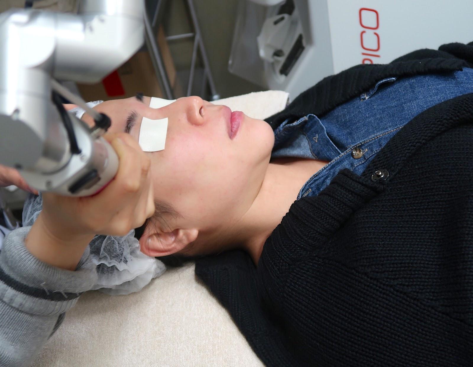 Makeup Secret: 皮秒激光機中的超跑「Discovery Pico」laser  </p> </div><!-- .entry-content -->   </article><!-- #post-27330 -->  <nav class=