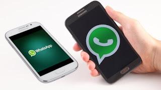 Lifehack: Cara Menggunakan satu Akun WhatsApp pada Dua HP