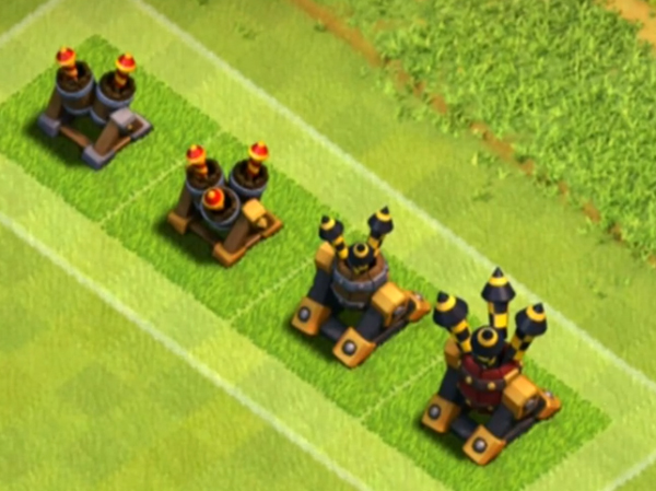 air defense , coc