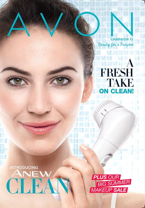 Avon Campaign 15 2016 Brochure - Current Catalog Online