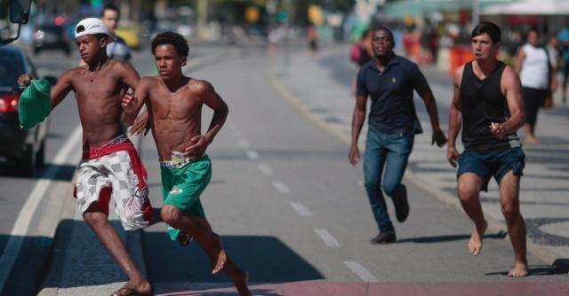 RIO 2016: Jornalistas estrangeiros detonam a falta de segurança no Brasil