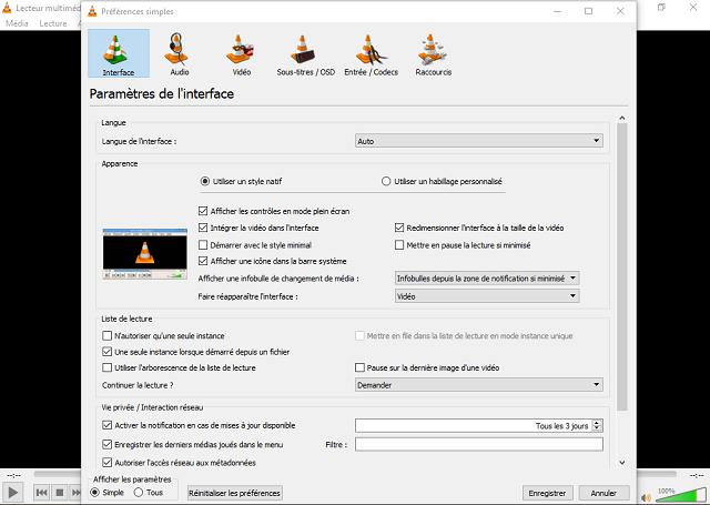 تحميل برنامج تشغيل الفيديو والملتيميديا VLC Media Player 3.0.0 لأجهزة الوندوز والأندرويد