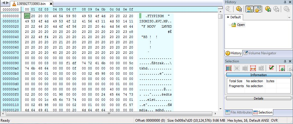Useful Things, Quotes and Fun: How To Decrypt Files