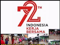 Perlombaan Yang Unik Menyambut 17 Agustus Hari Kemerdekaan Indonesia