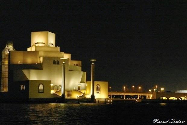 Doha, Museo d'Arte Islamica