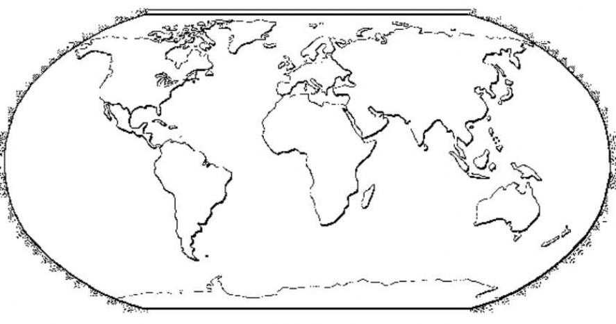 abbastanza scuolamedia: geografia in prima media XK51