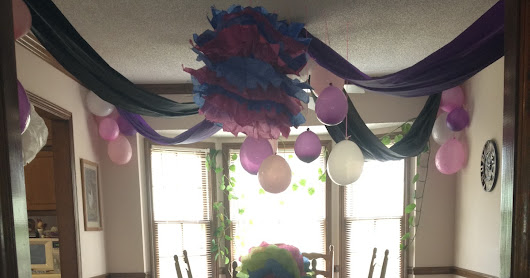 Kid's Party Planning: Birthday Parties on the Cheapy Cheap