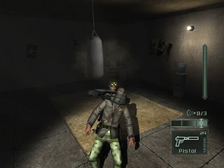 Tom Clancy's Splinter Cell Pandora Tomorrow (PC) 2004