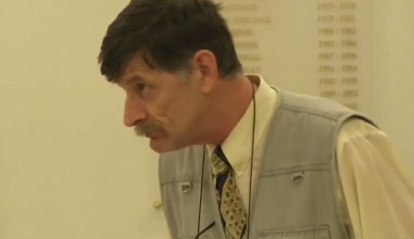 Χωρίς Συμπαραστάτη του Δημότη η Καστοριά - Ο Δημήτρης Τόσκος έκλεψε την παράσταση (βίντεο)