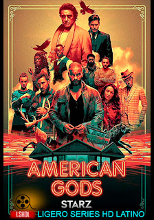 American Gods Bs.To