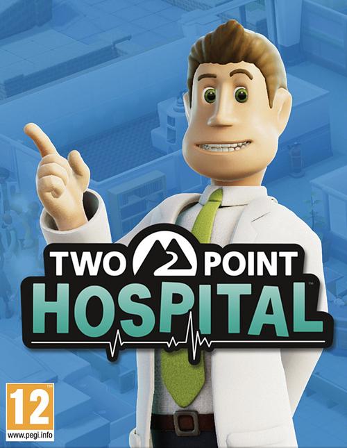 โหลดเกมส์ Two Point Hospital
