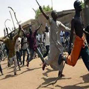 AMBUSH: Herdsmen Kill 10, Raze Benue Community