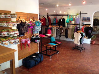Dining and Shopping in Galapagos