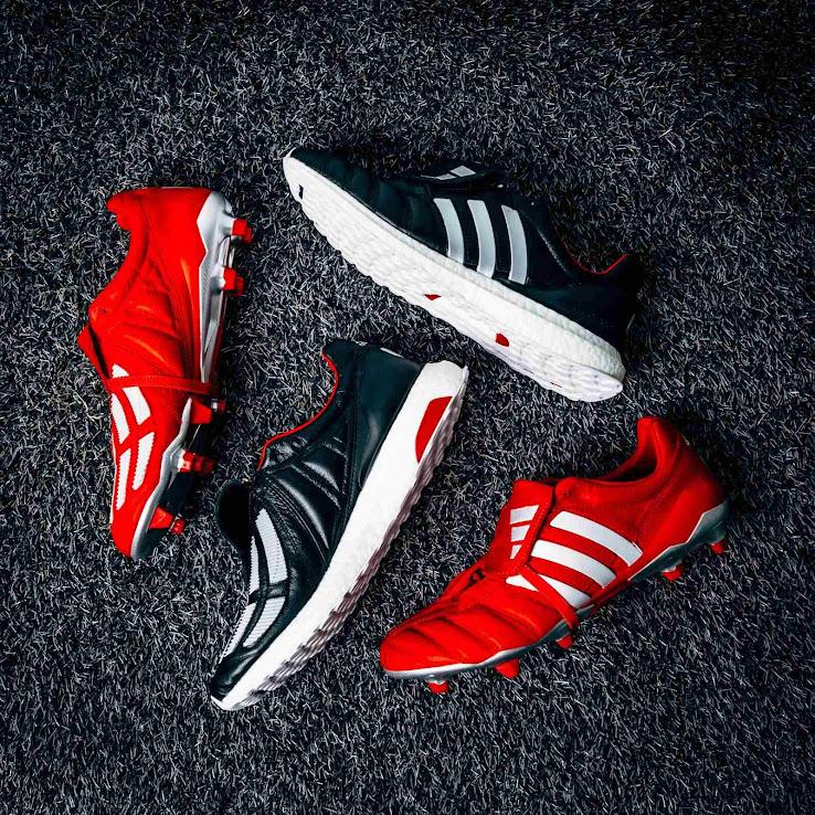 predominante venta caliente barato fecha de lanzamiento Adidas Predator Mania Boots Collection Released - Footy Headlines