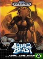 Altered Beast (PT-BR)