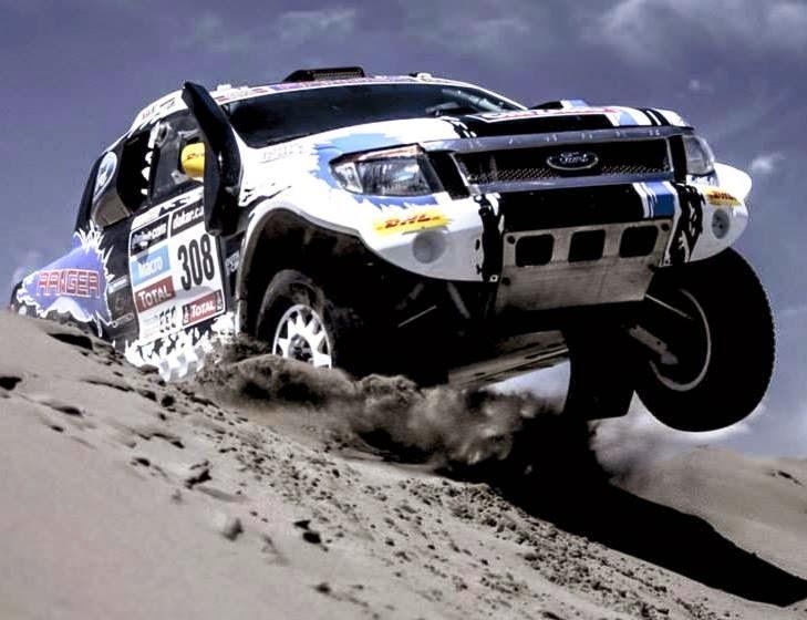Ford Ranger buat jualan jenama Ford melonjak tinggi