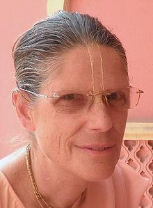 Malati Dasi (Melanie Nagel)
