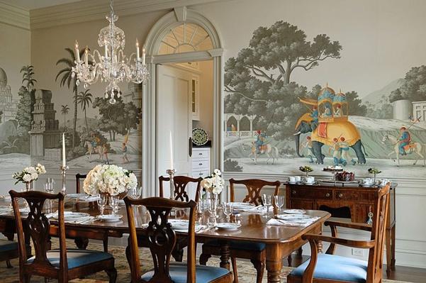yemek-odası-duvar-kağıtları
