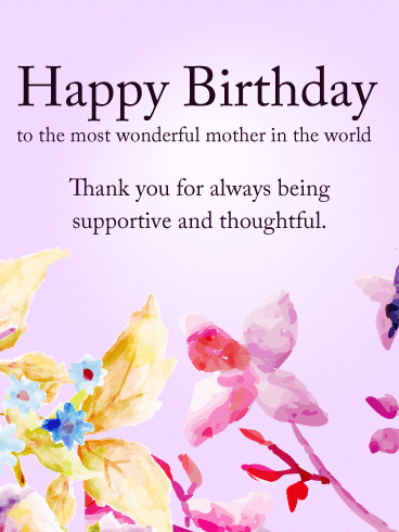 Funny Happy Birthday Mom | Mother Wishes | Quotes | Messages and Images