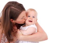 Inilah 7 Momen Bahagia Seorang Ibu