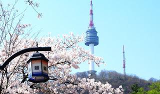 Ingin Menghabiskan Liburan Di Korea