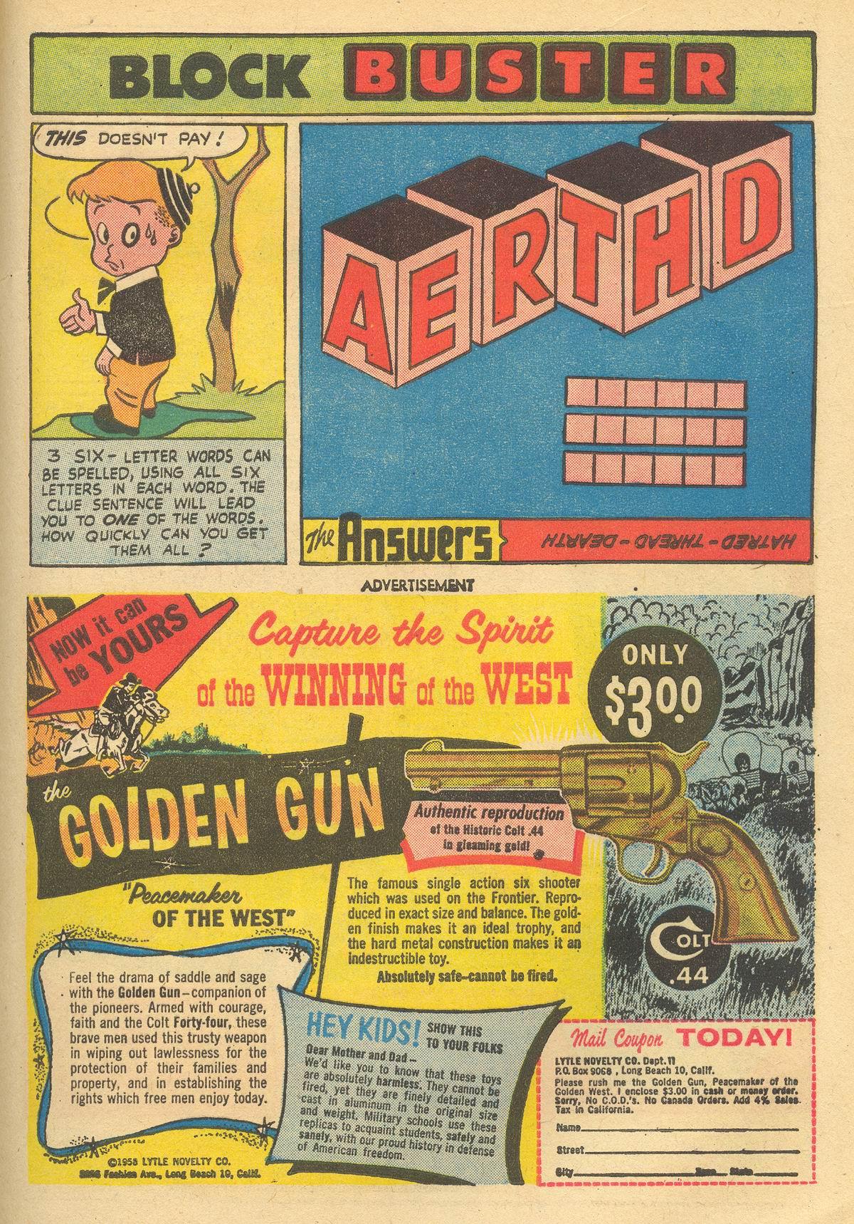 Read online World's Finest Comics comic -  Issue #105 - 33