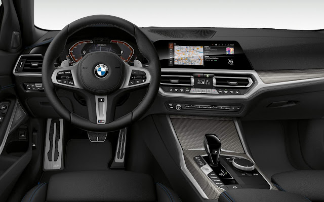 BMW M340i 2020