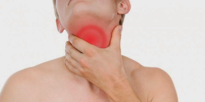 obat alami radang tenggorokan
