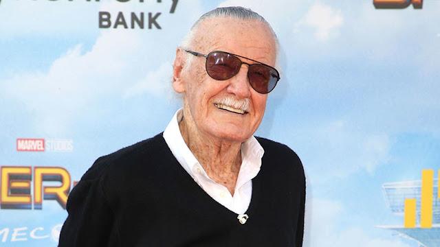 Stan Lee, leyenda de los comics Marvel, solicita protección ante el acoso de su gerente comercial