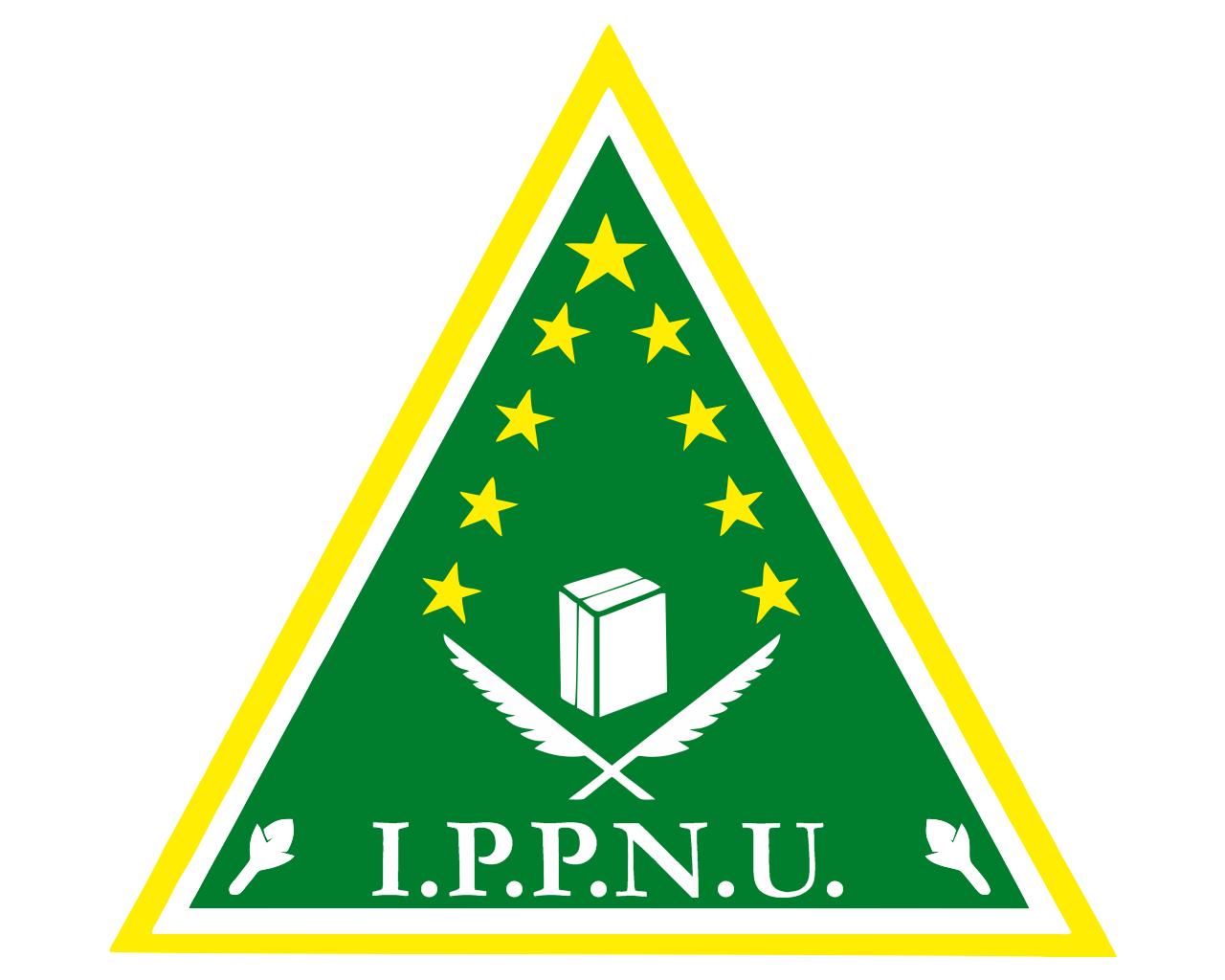 Logo Ippnu Terbaru 1