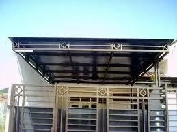 canopy polycarbonate jakarta