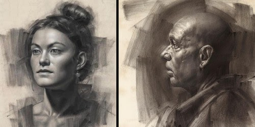 00-Charcoal-Portraits-Charles-Miano-www-designstack-co