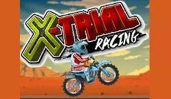 X Deneme Yarışı - X Trial Racing