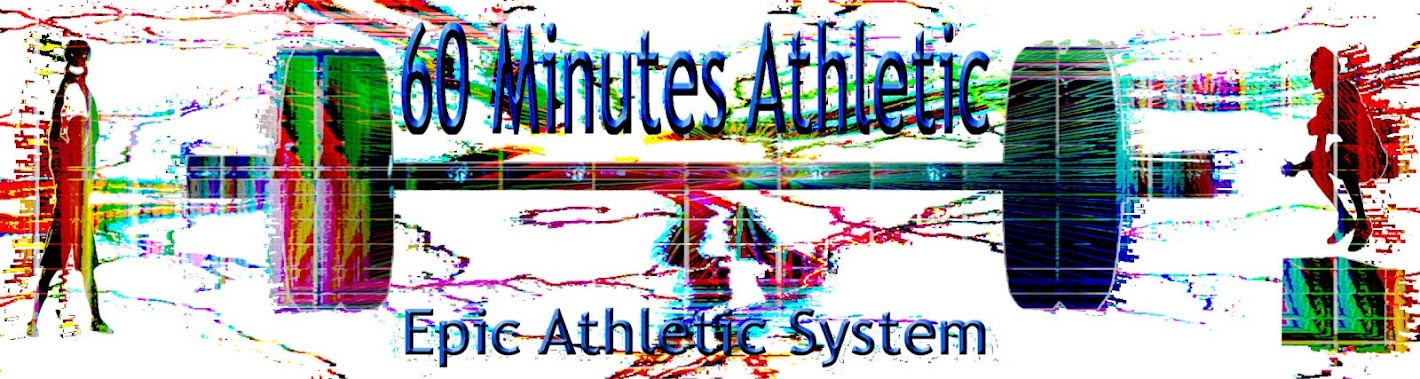 60 Minutes Athletic