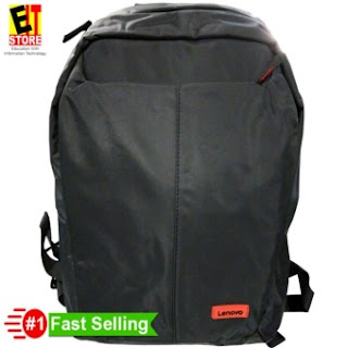 Lenovo Simple Backpack 15'' KR3907 Lazada Malaysia Price Discount Promo