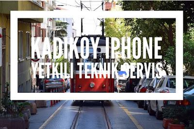 kadıköy apple teknik servis