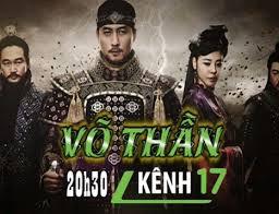 Xem Phim Thiên Mệnh Hoàng Đế 2013
