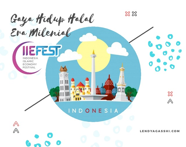 Indonesia Islamic Economy Festival