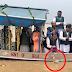 अटल बिहारी वाजपेयी के अस्थि विसर्जन में दिखा अदृश्य हाथ, बना एक राज !!