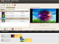 OpenShot Video Editor Gratis yang Powerful Support Video 4K untuk Windows, Linux dan Mac