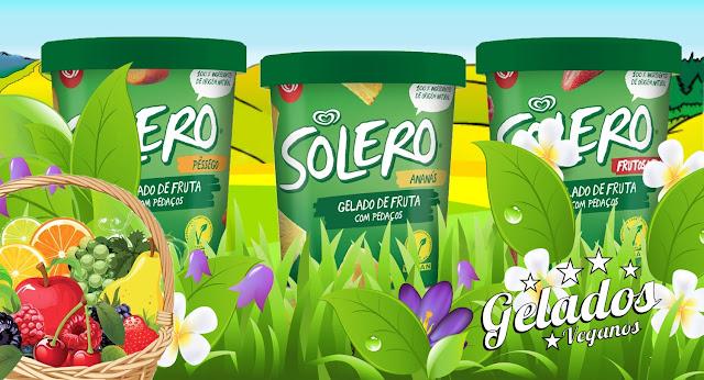 #biovegan, biovegan, gelado vegan, Olá, solero, solero vegan ice-cream, sorvete vegan, Unilever, vegan, vegan ice-cream