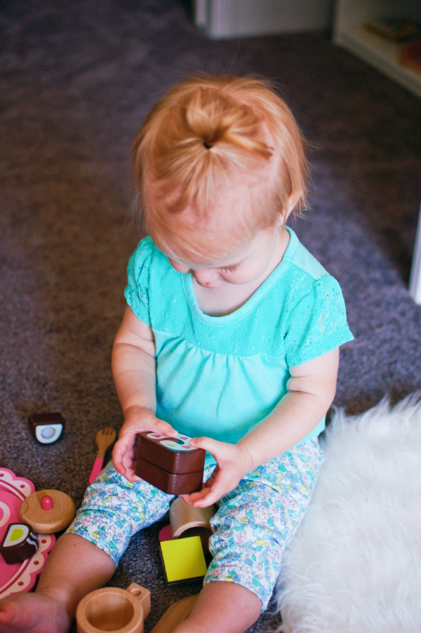 5 Awesome Reasons To Love The Wooden Toy Trend
