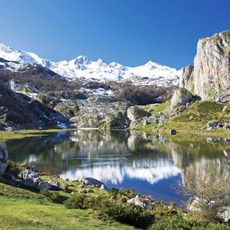 Alojamientos en el Oriente de Asturias