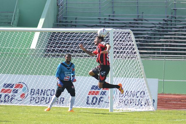 Bauger FC y Atlético Vega Real inician este jueves segunda vuelta