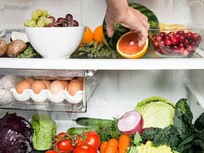 Makanan Yang Tak Patut Disimpan Dalam Peti Sejuk