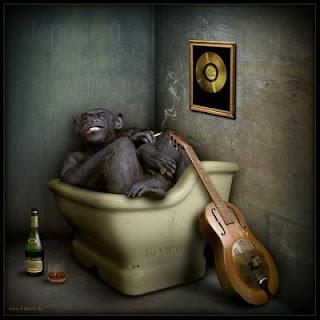 chimpace arte