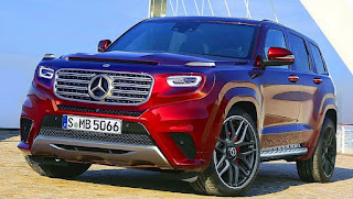 Permalink to 2020 Mercedes-Benz GLS Reviews