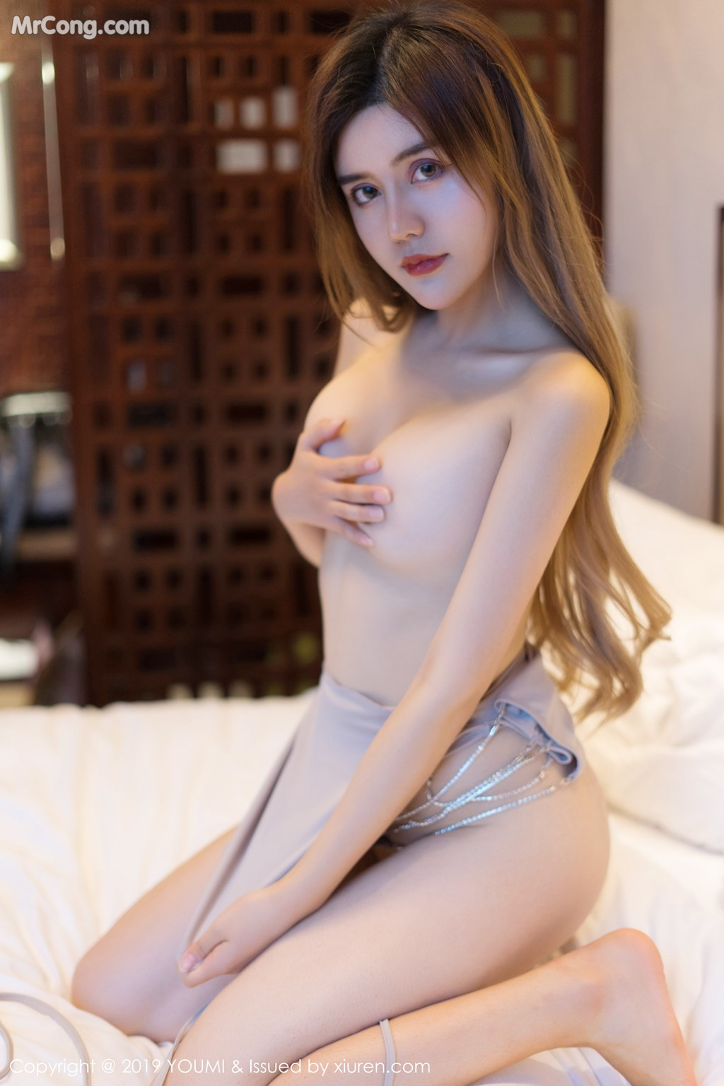 Image YouMi-Vol.283-Cris-MrCong.com-019 in post YouMi Vol.283: Cris_卓娅祺 (49 ảnh)